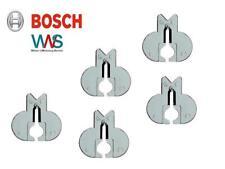 Bosch 5x Spanreißschutz für Akku und Netz Stichsäge PST und GST Neu und OVP!!!