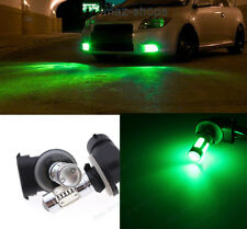 2Pcs 881 LED Fog Light Green Advanced 886 894 896 COB DRL Driving Bulbs Lamp TY