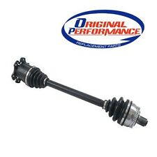 Audi A4 Quattro 2002-2005 1.8L Front Driver Left CV Axle Shaft OPparts 40704041