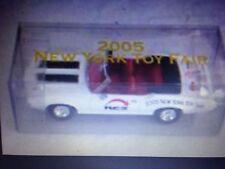 2005 NEW YORK TOY FAIR RC2 1970 Oldsmobile Cutlass 442 convertible promo 1:43