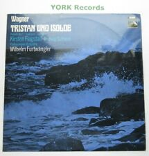 HQM 1235 - WAGNER - Tristan & Isolde highlights FLAGSTAD / SUTHAUS- Ex LP Record