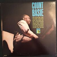 Count Basie Jazz Big Band Vinyl LP Record 1965 - Metro Records M-516