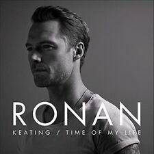 RONAN KEATING Time Of My Life CD BRAND NEW