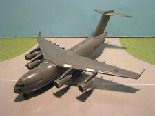 "GEMINI MACS (GMRAF006) RAF ""BRIZE NORTON"" C-17 1:400 SCALE DIECAST METAL MODEL"