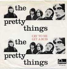 """PRETTY THINGS """"CRY TO ME"""" ORIG HOLL 1965 VG++/VG++"""