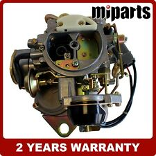 New Carburetor fit for Nissan Z24 Bluebird/Caravan/DATSUN TRUCK/ATRAS