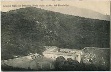 1914 Como - Colonia agricola Dandolo Ospizio Naz. Cuasso al Monte - FP B/N VG