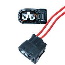 Connecteur bobine d'allumage 1JZ 2JZ 1UZ 4AG 3SG RX7 with cable (FEMALE) bouchon