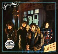 Smokie - Midnight Cafe (New Extended Version) [CD]