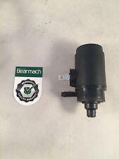Bearmach Land Rover Defender Windscreen Washer Pump `84-`06 ADU3905