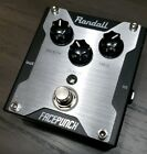 Randall FACEPUNCH Overdrive - Modded by Mike Fortin for sale