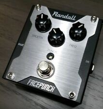 Randall Facepunch Overdrive - Personally fixed by Mike Fortin