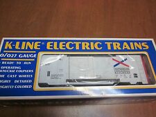 K-LINE K-6493 BOX CAR CHATTANOOGA