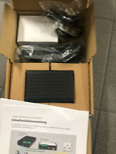 Stollmann TA+P2I Analog- / ISDN-Adapter Wandler - Kabelmodem
