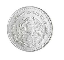 Plata/Silver méxico/México libertad (onza) 1/2 Oz 2013