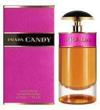 PRADA 'CANDY' Eau De Parfum For Her 50ml (Brand New Stocks)