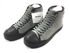 Tretorn Bailey4 Hi Lace Sneaker Shoes Mens Size 8 Waterproof Boot Nylon Upper