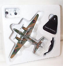 Vickers Wellington WW11 aircraft Atlas editions 1-144 scale