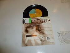 "THE KATYDIDS - Girl in a Jigsaw Puzzle - 1990 German 7"" Vinyl Single"