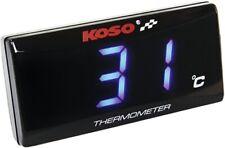 Indicador de temperatura Super Slime estilo Koso Ba024b10