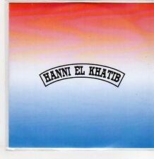 (ER270) Hanni El Khatib, Pay No Mind - DJ CD