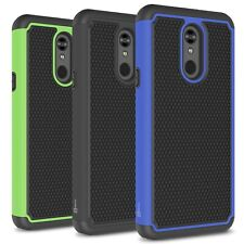 CoverON HexaGuard Series For LG Stylo 5 / 5+ Plus / 5V / 5X Case Phone Cover
