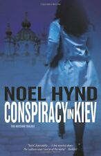 Conspiracy in Kiev (The Russian Trilogy, Book 1) by Noel Hynd