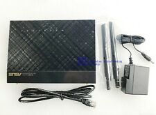 ASUS RT-AC55U dual-band AC1200M Gigabit fiber-optic wireless router