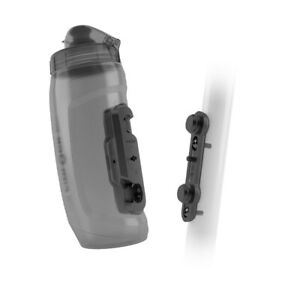 Fidlock Twist Water Bottle 590ml + Bike Base