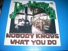 JOHN HARTFORD Nobody Knows What You Do LP Flying Fish 028 NM cc 1976