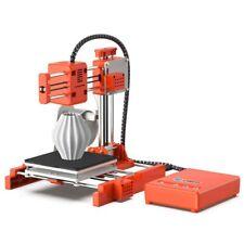 LABISTS X1 Stampante 3D, Mini e Portatile, Piatto Rimovibile, Stampa 10x10x10