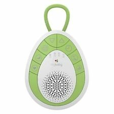 HoMedics Baby Cot Stroller SoundSpa Musical Lullaby Sounds Heartbeat Ocean