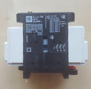 Vario V4, 3 pole Load break switch. Telemecanique / Schneider. body only