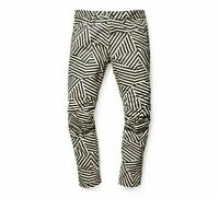 G-Star Raw Elwood X25 5622 3D Tapered Canvas Dazzle Camouflage Jeans Pharrell