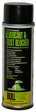 BullFrog 93692 Lubricant & Rust Blocker for Hinges Rusted Bolts Parts Bearings