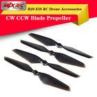 4PCS Original CW CCW Blades Propeller For MJX B20 GPS RC Quadcopter Camera Drone
