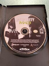 Call of Duty: Modern Warfare 3 MW3 Nintendo Wii Disc Only Tested ~ Free Shipping