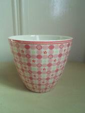 GreenGate Latte Cup Mimi Pink