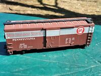 Vintage Athearn Nickel Plate 40' Box Car - HO Scale