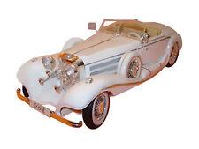Bburago Modellautos, - LKWs & -Busse von Mercedes im Maßstab 1:18