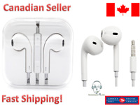 Earphones for Samsung Apple iPhone 4, 5, 6 Headphones With Mic and volume