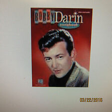 BobbyDarinGreatest Hits PianoDisc PianoCD