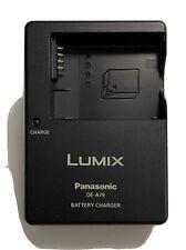 OEM Original Genuine Panasonic Lumix DE-A79 Battery Charger