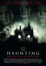 """35mm Feature Film """"THE HAUNTING"""" 1999  In time for HALLOWEEN"""