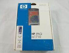 HP iPAQ Pocket PC RZ1710 WM 2003 2nd Edition 203 MHz (FA289A#ABA)