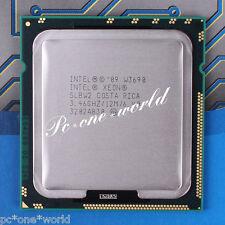 100% OK SLBW2 Intel Xeon W3690 3.46 GHz Six Core Processor CPU