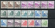 LOT  TIMBRE CHINE / STAMP CHINA / A ETUDIER VOIR SCAN / A STUDY  UNITED SEE   9
