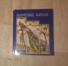 SIPOS Jan. Slovenske kupele. Les bains slovaques. 1979. Quadrilangue.