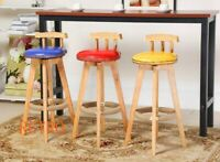 Bar stool Retro Eiffel style Kitchen-Pub-Barstool     -0
