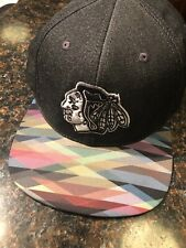f7fea051c51 American Needle NHL Chicago Blackhawk Baseball Cap